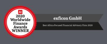 2020 Worldwide Finance Awards