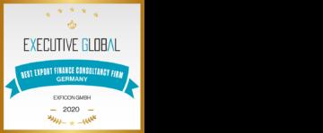 Executive Global Awards 2020